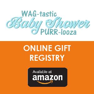 Baby Shower Gift Registry