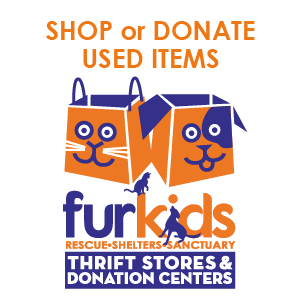 Shop or Donate Used Items - Thrift Stores