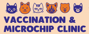 Affordable Vaccination & Microchip Event