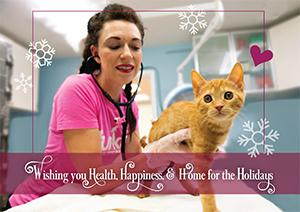 Wishing You Health, Happiness, and Home for the Holidays