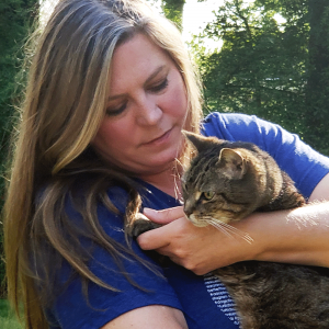 Founding Feline - A Message from Furkids Founder Samantha Shelton